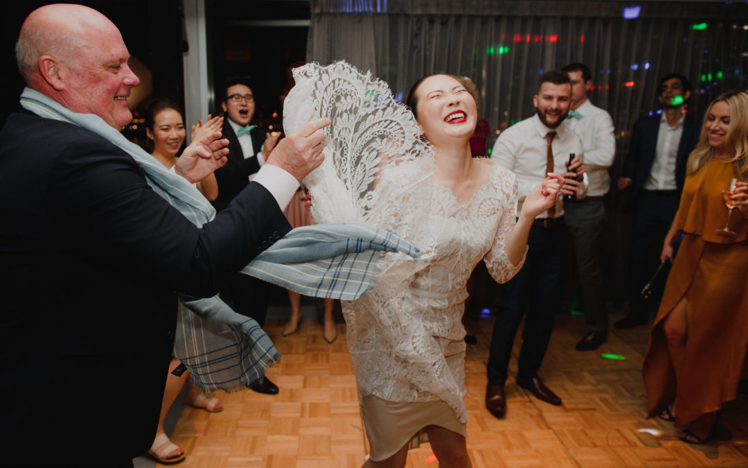 THE PERFECT SONG FOR THE MOTHER-SON AND FATHER-DAUGHTER DANCE