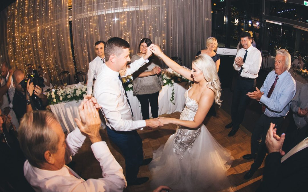 THE TOP 10 FIRST DANCE SONGS YOU'LL CHERISH FOREVER