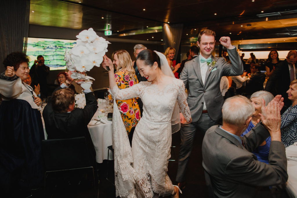 TOP 21 BRIDAL ENTRANCE SONGS FOR THE BRIDE & GROOM