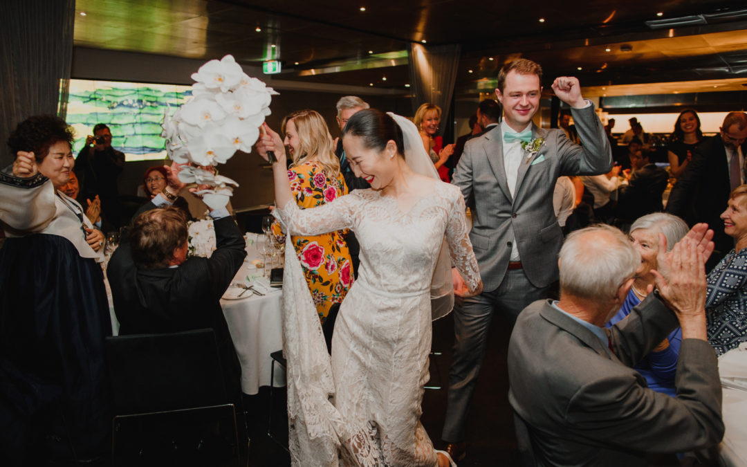 TOP 21 BRIDAL ENTRANCE SONGS FOR THE BRIDE & GROOM + BRIDAL PARTY
