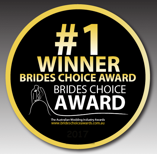 Impression DJs WINS Brides Choice Award